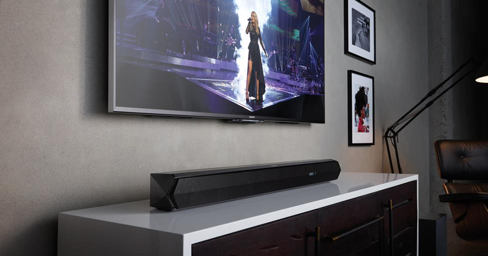 Bluetooth Soundbar for TV
