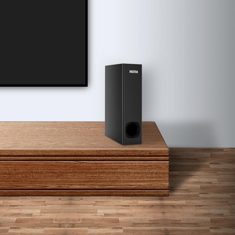 2.1 Channel Soundbar with Wirelesss Subwoofer   Best Cheap ...