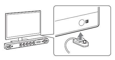 where to place your soundbar